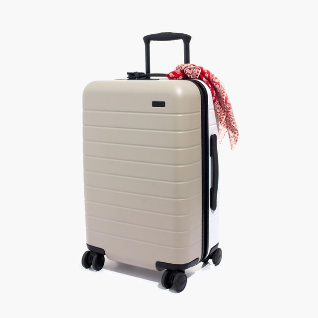 Madewell x Away Carry-On Suitcase