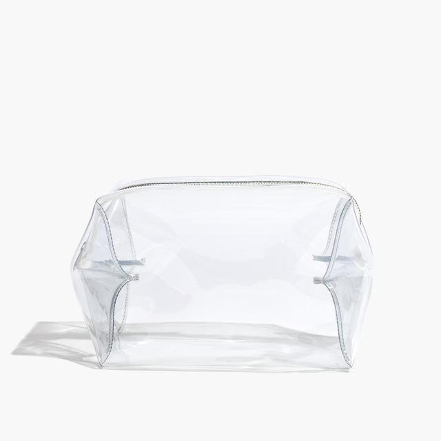 Madewell Large Crystalline Travel Bag