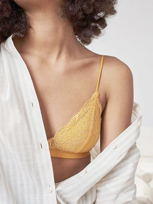 Thank Us Later: This Is the Bra Trend You'll Want to Wear All Summer