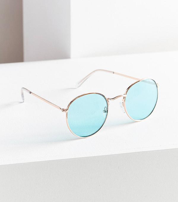 best cheap colored-lens sunglasses