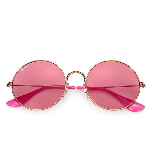 Ja-Jo Sunglasses in Pink Classic