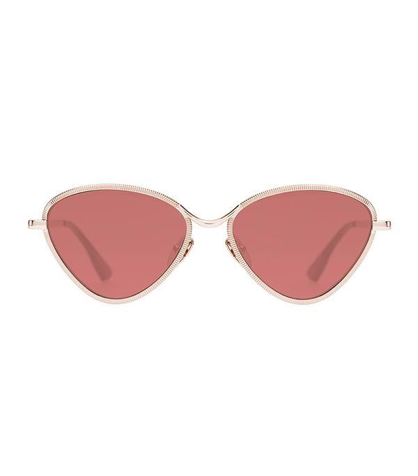 best rose gold sunglasses