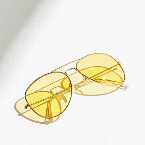 Sunshine Aviator Sunglasses