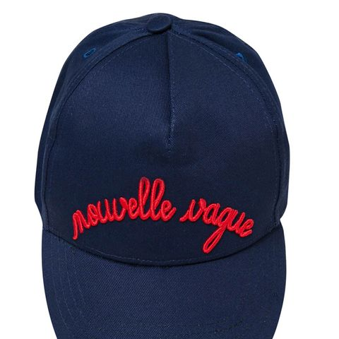 Nouvelle Vague Cap