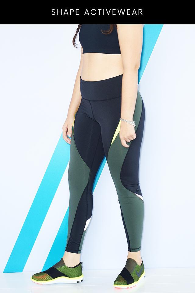 shape activewear