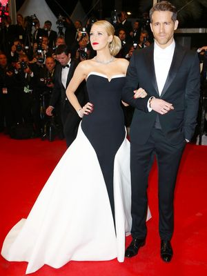 OK, It's Settled: Blake Lively Is the Reigning Queen of Cannes