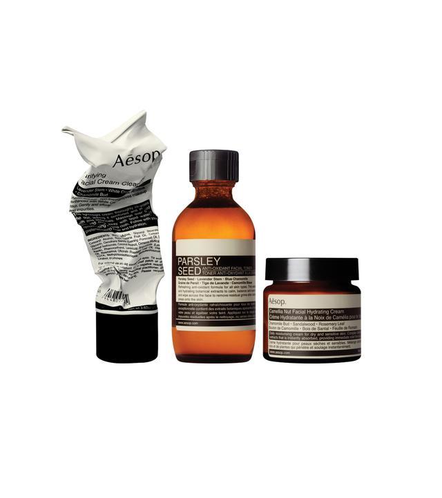 Aesop Moisture Replenishment for Dry Skin