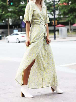 7 Maxi Dresses You Don't Need More Than $40 For