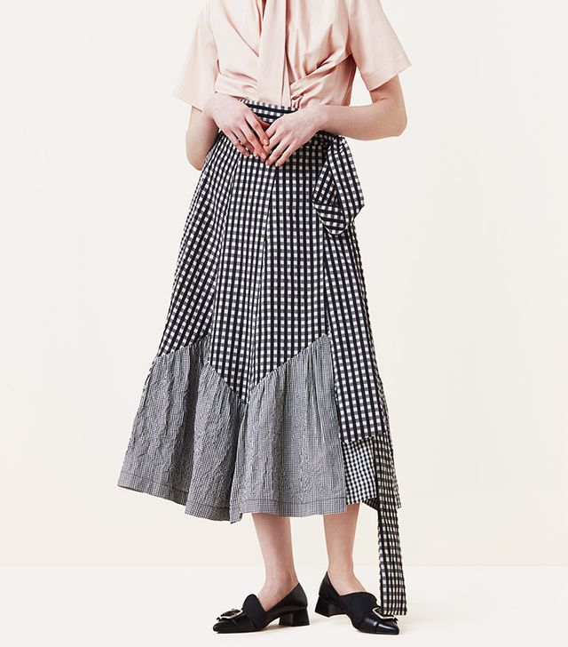 Finery Dieppe Skirt