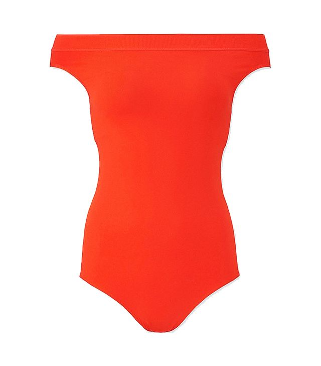 Uniqlo Seamless Swim One Piece