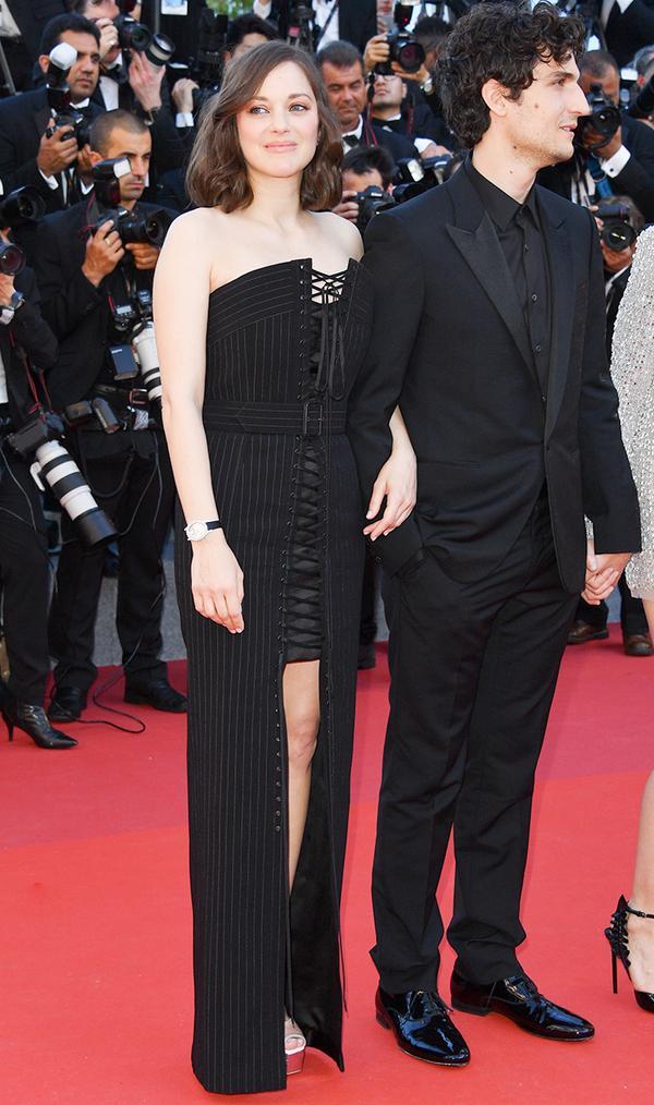 Cannes Red Carpet Best Dressed 2017: Marion Cotillard