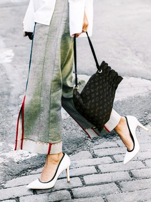 We Can't Live Without These Comfortable Heels