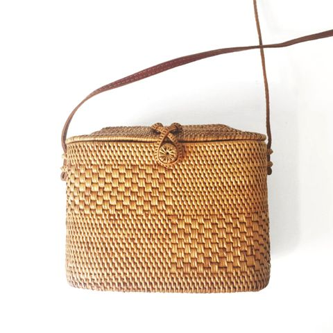 Marfa Bag