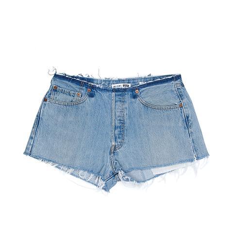 No Waist Shorts