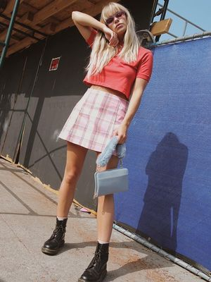 A 7-Piece Summer Wardrobe at Every Budget
