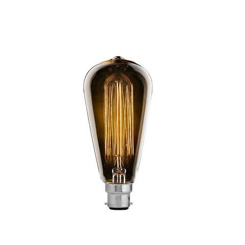 Mirabella Vintage Style Filament Bulb