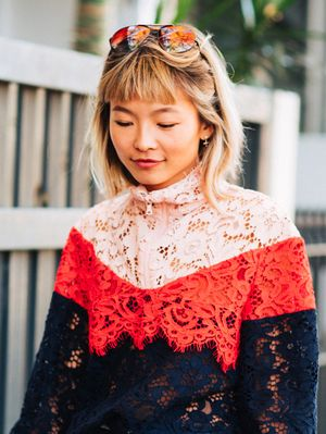 Tell Your Friends: These Were the Biggest Street Style Trends at Fashion Week