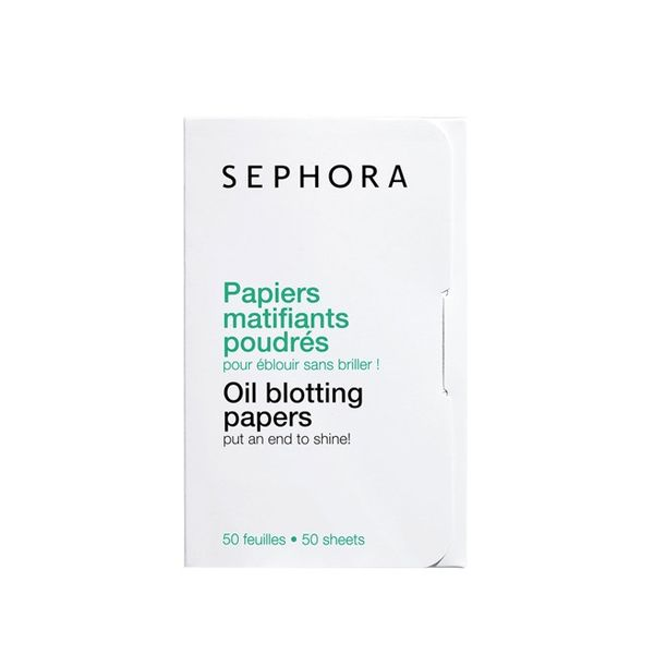Sephora Collection Oil Blotting Papers