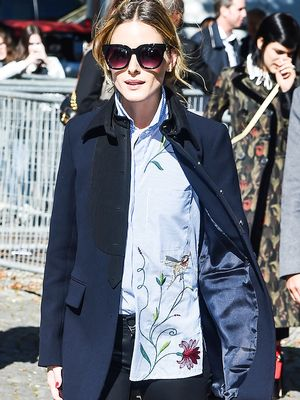 The 7-Piece Olivia Palermo Zara Wardrobe