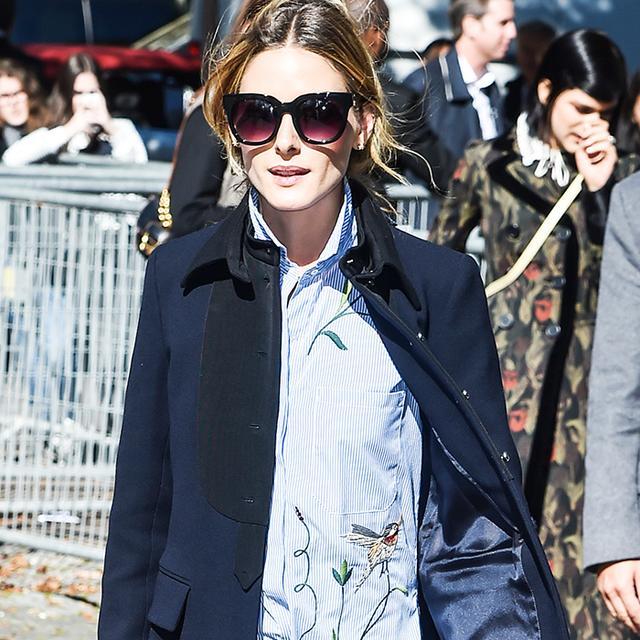 The 7-Piece Olivia Palermo Zara Wardrobe