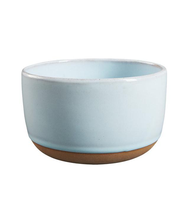 CB2 Natural Clay Soup Bowl
