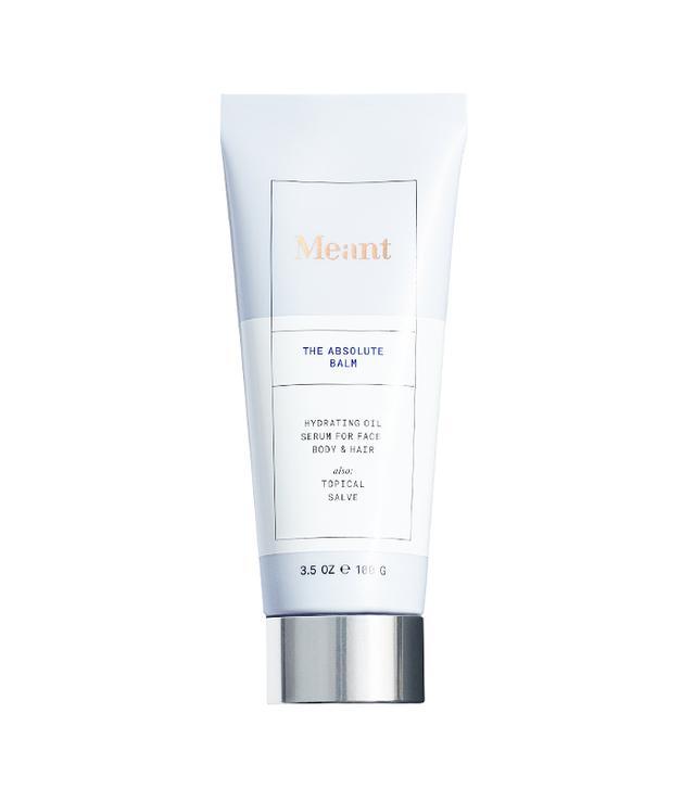 Coconut Oil Body Balm - best moisturizers for dry skin