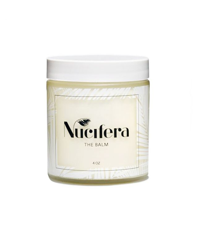 Nucifera The Balm - best moisturizers for dry skin