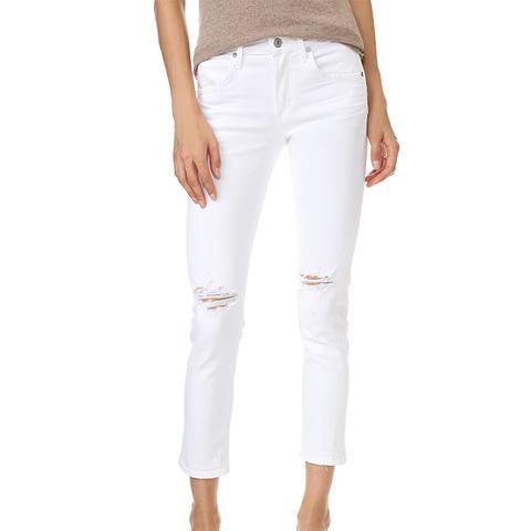 The Principle Girlfriend Jeans