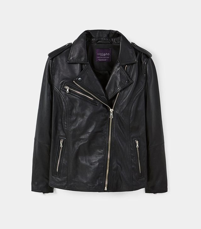 best plus size leather jacket