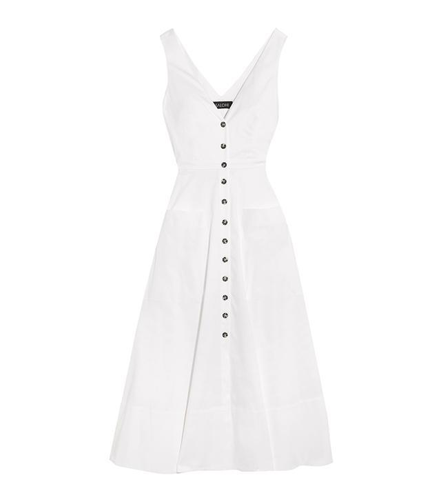best summer white dress