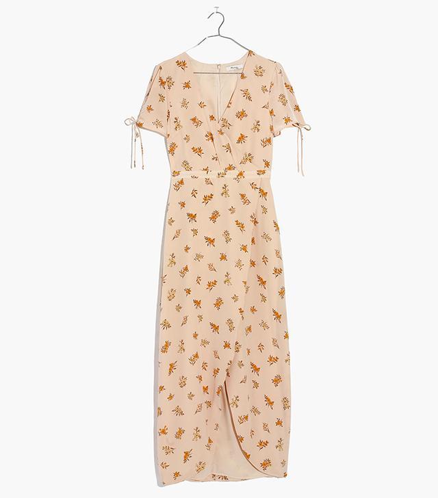 best silk maxi dress