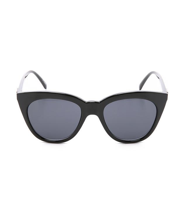 best cat-eye sunglasses