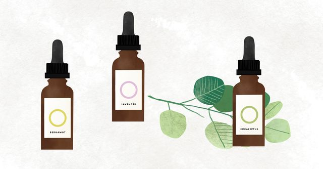 how to use aromatherapy oils