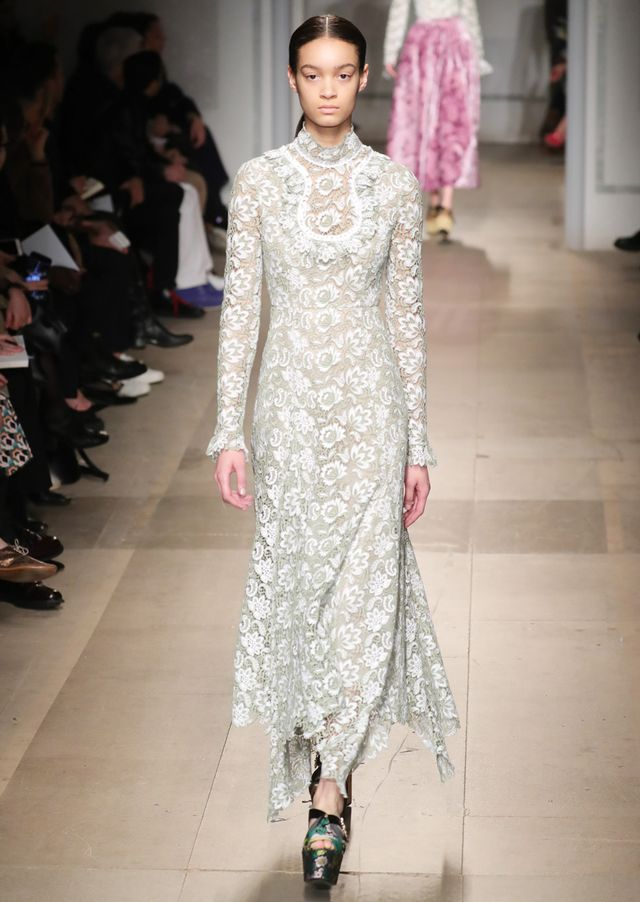Pippa Middleton wedding dress - Erdem