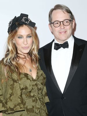 Sarah Jessica Parker's Anniversary Photo Is the Sweetest Thing