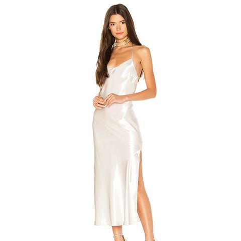 Pffeifer Slip Dress