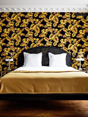 The Top 5 Hotel Décor Trends—and How to Bring Them Back Home