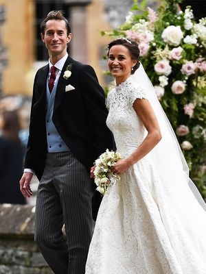 Yes, Pippa Middleton's Wedding Was As Beautiful As You'd Imagine