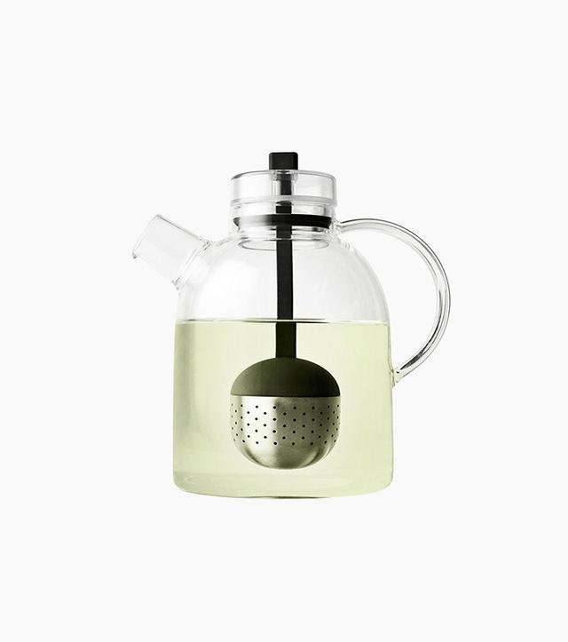 Poketo Menu Kettle Teapot
