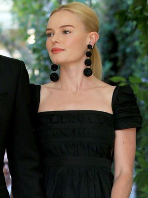 Kate Bosworth Is Setting the Bar High on Summer Date-Night Style