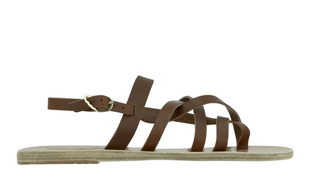 Ancient Greek Sandals Thea Sandals