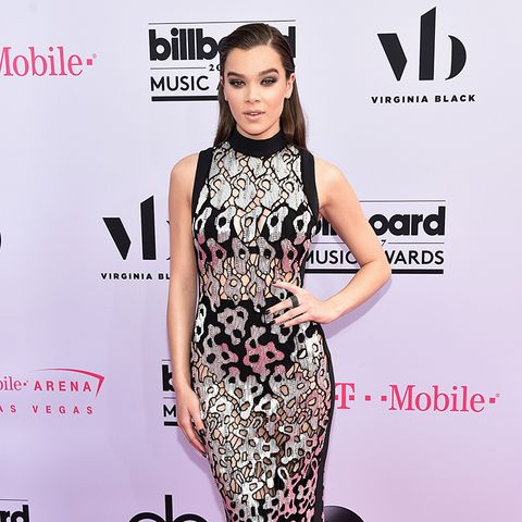 Billboard Music Awards 2017 Best Dressed: Hailey Steinfeld