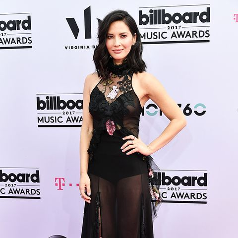 Billboard Music Awards 2017 Best Dressed: Olivia Munn