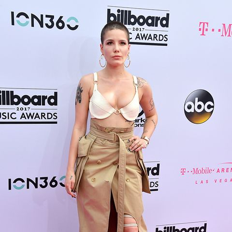 Billboard Music Awards 2017 Best Dressed: Halsey