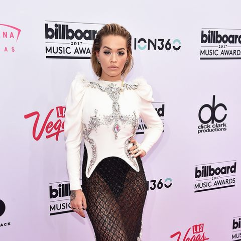 Billboard Music Awards 2017 Best Dressed: Rita Ora