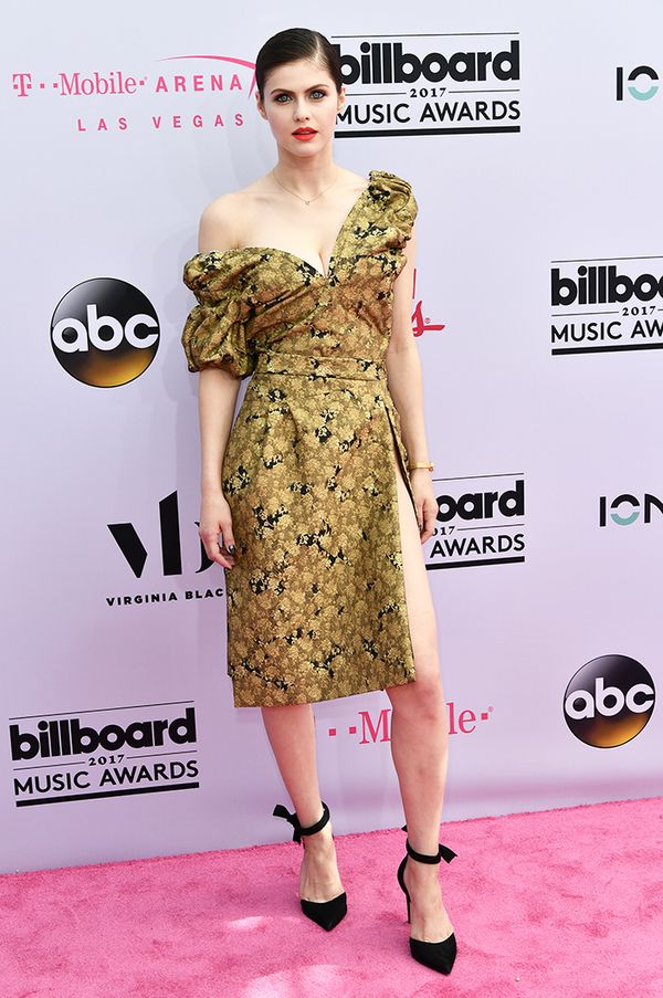 Billboard Music Awards 2017 Best Dressed