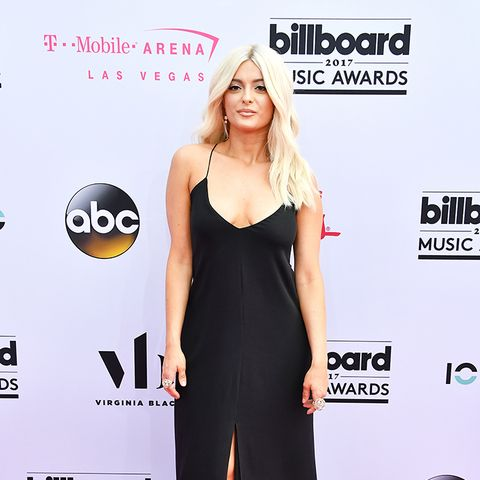 Billboard Music Awards 2017 Best Dressed: Bebe Rexha