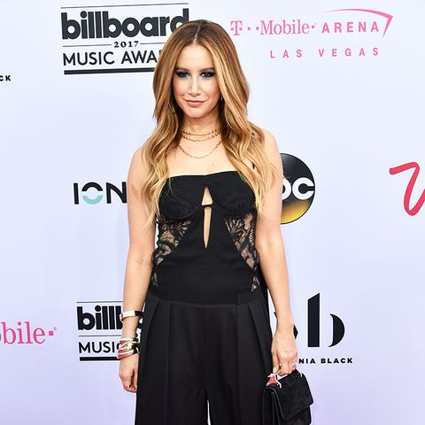 Billboard Music Awards 2017 Best Dressed: Ashley Tisdale