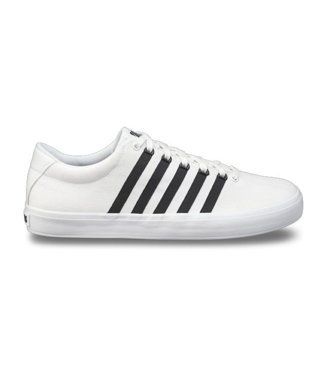 K-Swiss Unisex Court Sneakers