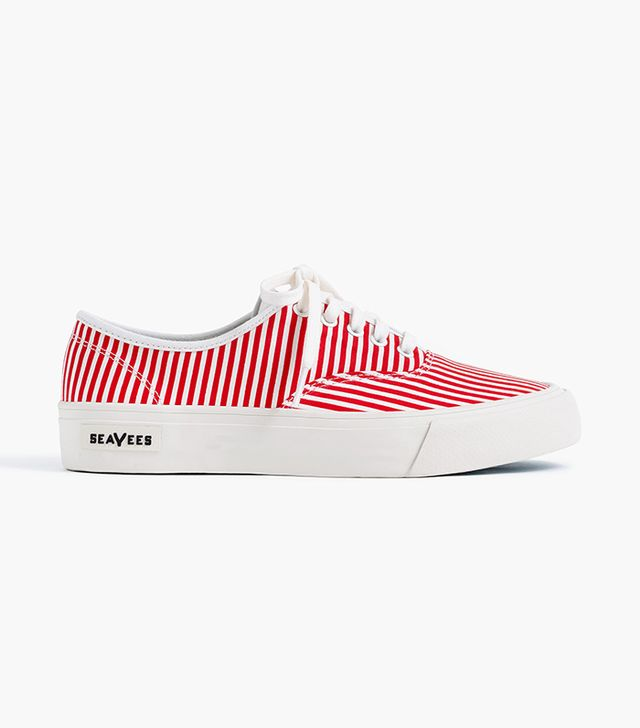 SeaVees Legend Sneakers in Skinny Strip